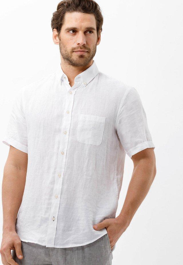 STYLE DAN - Overhemd - white