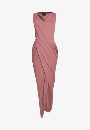 VIAN DRESS - Vestido largo - make-up