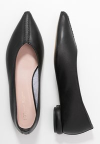 L37 - IN THE SHADOWS - Ballet pumps - black - 3