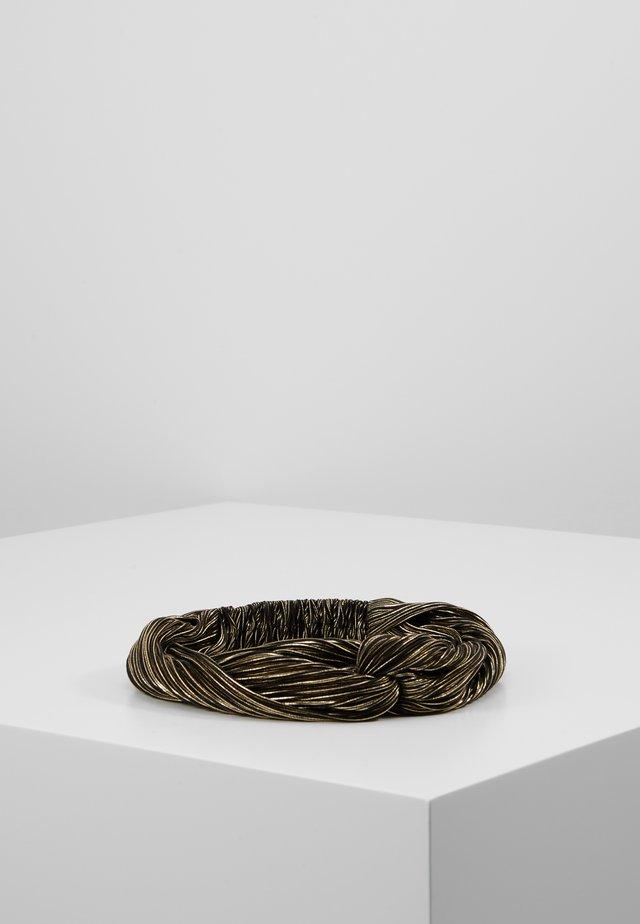 LEXI HAIRBAND - Haar-Styling-Accessoires - gold