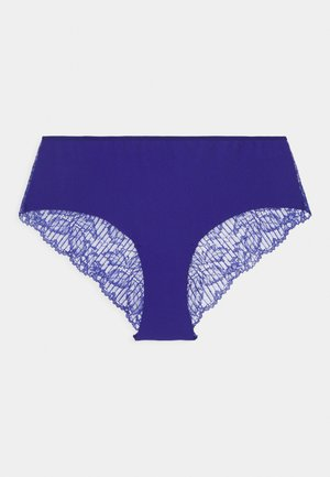 SUN SHORTY - Pants - navy