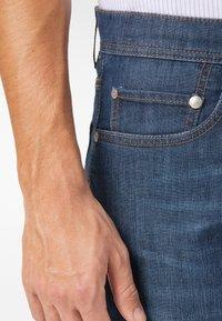 Pierre Cardin - Straight leg jeans - blue stone - 3