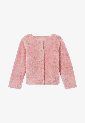 Chaqueta de punto - pink