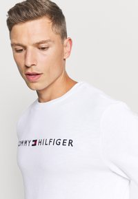 Tommy Hilfiger - TRACK TOP  - Top - white - 4