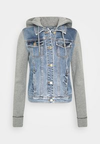 Hollister Co. - Denim jacket - medium wash - 3