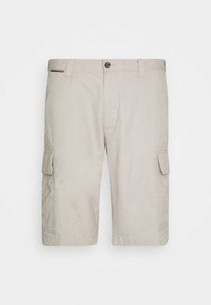 JOHN CARGO SHORT LIGHT - Shorts - sand