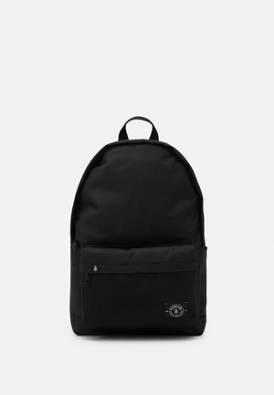 TELLO SCREEN PRINT - Rucksack - black