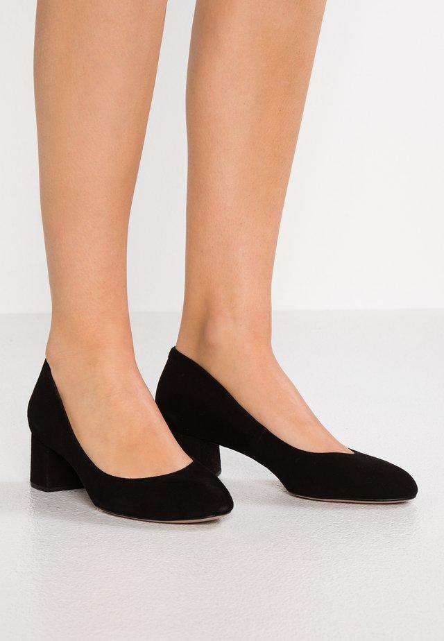 LASIE - Klassiske pumps - black