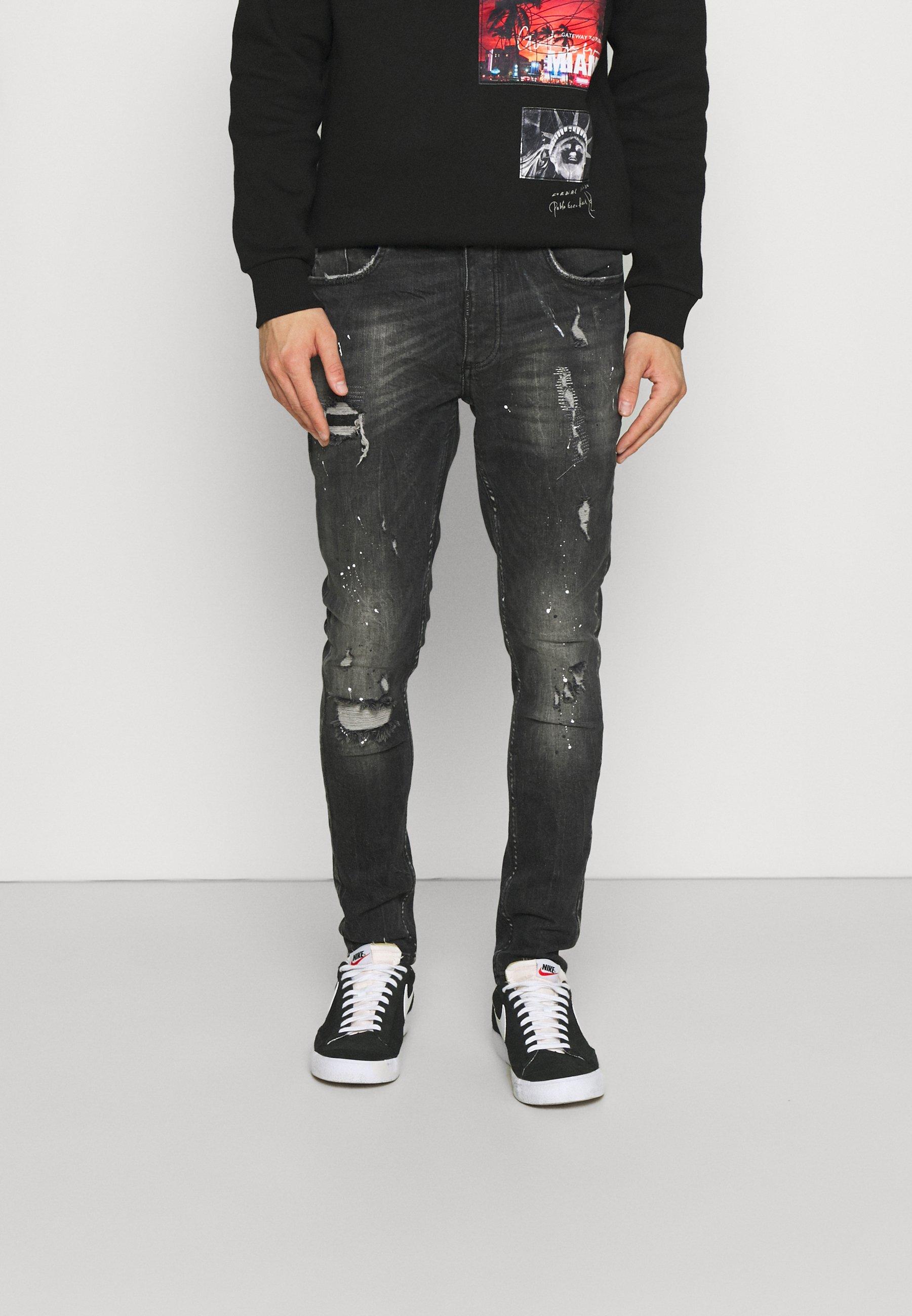 Men BENZIO - Slim fit jeans
