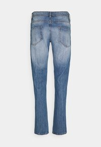 Redefined Rebel - NEW YORK  - Slim fit jeans - sea shore - 1