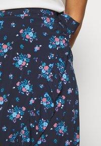Ragwear - NIMIA - A-line skirt - navy - 4