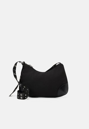 NICOLE HANDBAG SET - Handbag - black