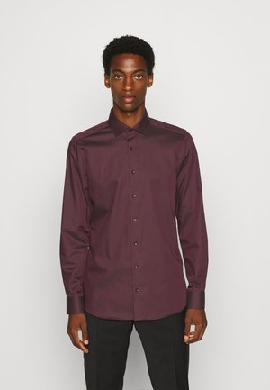Level 5 - Shirt - bordeaux