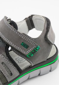 Primigi - Walking sandals - grey - 5