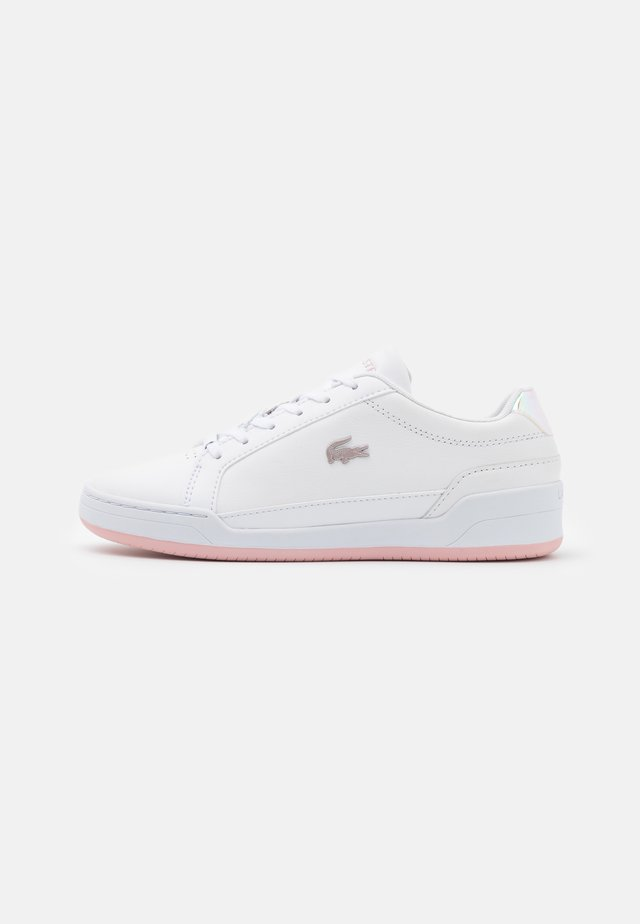 CHALLENGE  - Trainers - white/light pink