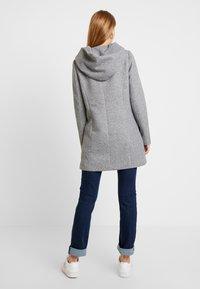 Vero Moda - Frakker / klassisk frakker - light grey melange - 2