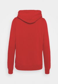 Hollister Co. - Hoodie - red - 1