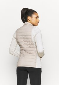 Luhta - ERIKSDALER - Winter jacket - natural white - 2
