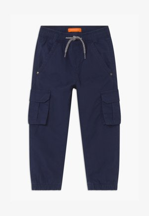 KID - Cargo trousers - midnight