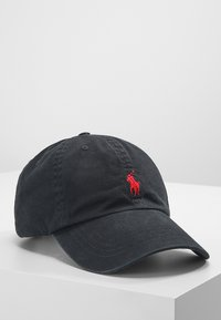 Polo Ralph Lauren - CLASSIC SPORT - Pet - black - 0