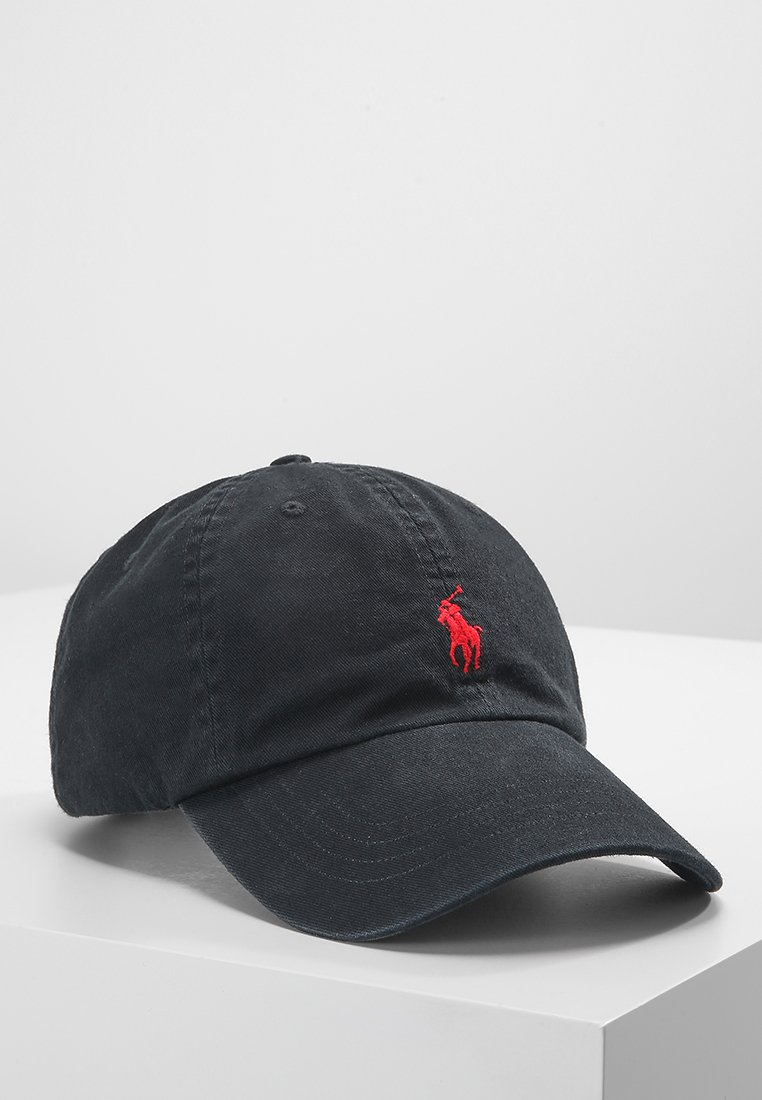 Polo Ralph Lauren - CLASSIC SPORT - Pet - black