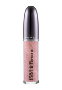 MAC - GRAND ILLUSION LIQUID LIPCOLOUR - Liquid lipstick - just hustlin' - 1