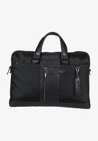 Piquadro - BRIEF CONNEQU - Briefcase - black - 1