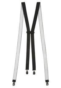 Lloyd Men's Belts - BRACES HOSENTRÄGER - Other - black - 1
