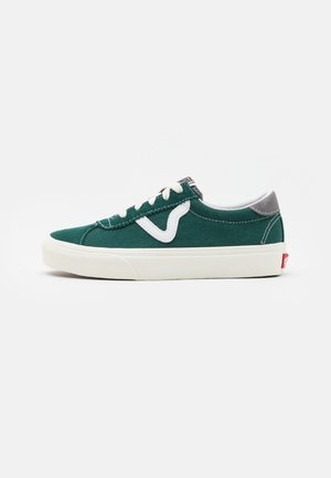 SPORT UNISEX - Baskets basses - bistro green/marshmallow