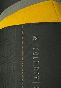 adidas Performance - ASK  - Leggings - khaki - 4