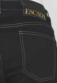 Escada - Jeans slim fit - dark blue - 2