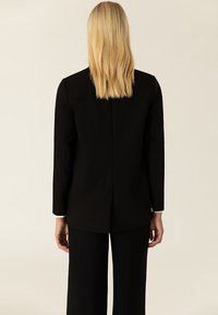 IVY & OAK - SHAWL COLLAR - Kurzmantel - black - 1
