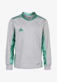 adidas Performance - ADIPRO  - Goalkeeper shirt - grey - 0