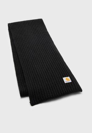 ANGLIN SCARF UNISEX - Scarf - black