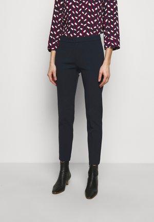 MELISSA - Trousers - midnight blue