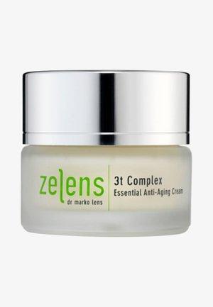 ZELENS 3T COMPLEX ANTI AGING CREAM - Anti-Aging - -