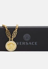 Versace - ORECCHINI - Necklace - gold-coloured - 2