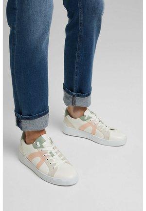 AGNES - Sneakers laag - grey blue