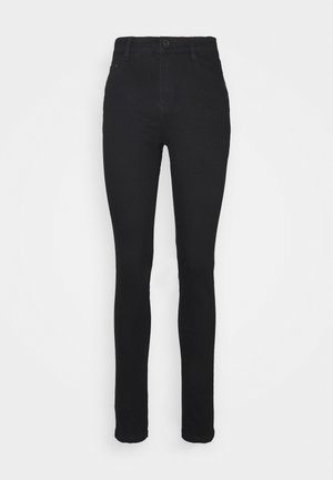 BETTIE - Jeans Skinny Fit - black