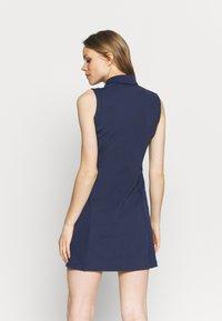 Kjus - WOMEN SUSI DRESS - Sports dress - atlanta blue - 2