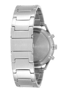 Skagen - HOLST - Chronograph watch - silver-coloured - 1