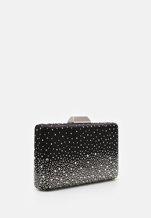 RYLIE GRADIENT HEATFIX - Clutch - black