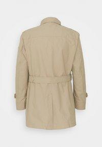 Sand Copenhagen - TRENCH - Trenchcoat - beige - 1