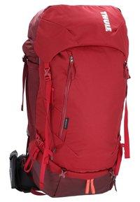 Thule - Hiking rucksack - bordeaux - 3
