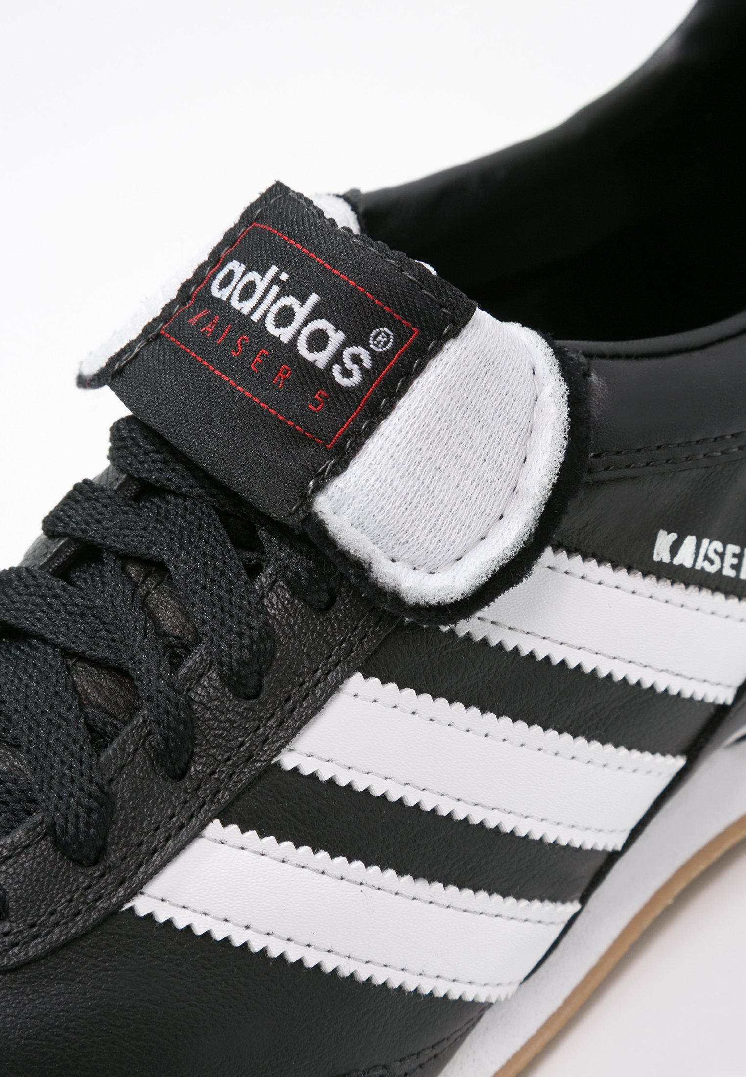 Baskets basses Adidas Kaiser 5 Goal Blanc pour Hommes 43 13