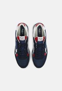 Pepe Jeans - BRITT MAN - Sneakers - navy - 3