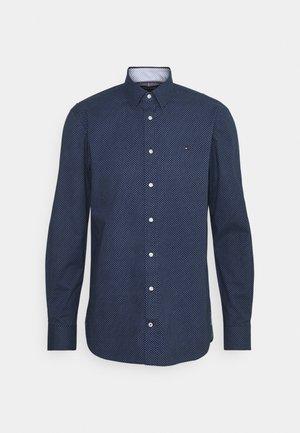 MINI ALL OVER PRINT SHIRT - Shirt - navy
