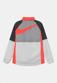 Nike Performance - LIVERPOOL FC UNISEX - Club wear - wolf grey/white/black/laser crimson - 1