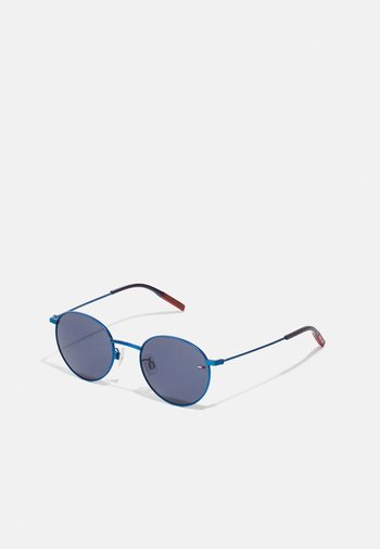 UNISEX - Sunglasses - matte blue