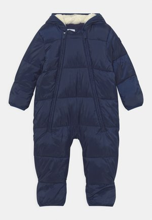 Snowsuit - elysian blue